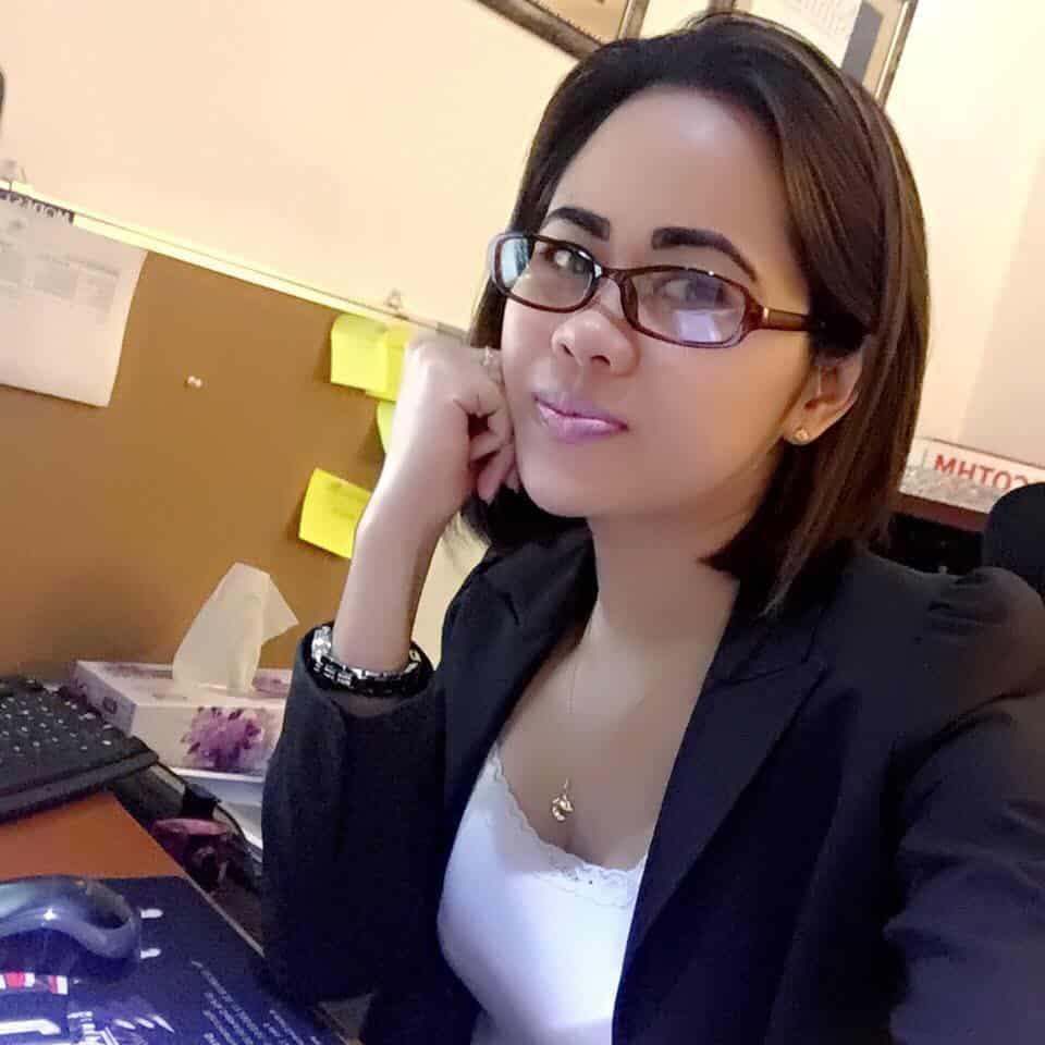 Charrie Mae Cabinay