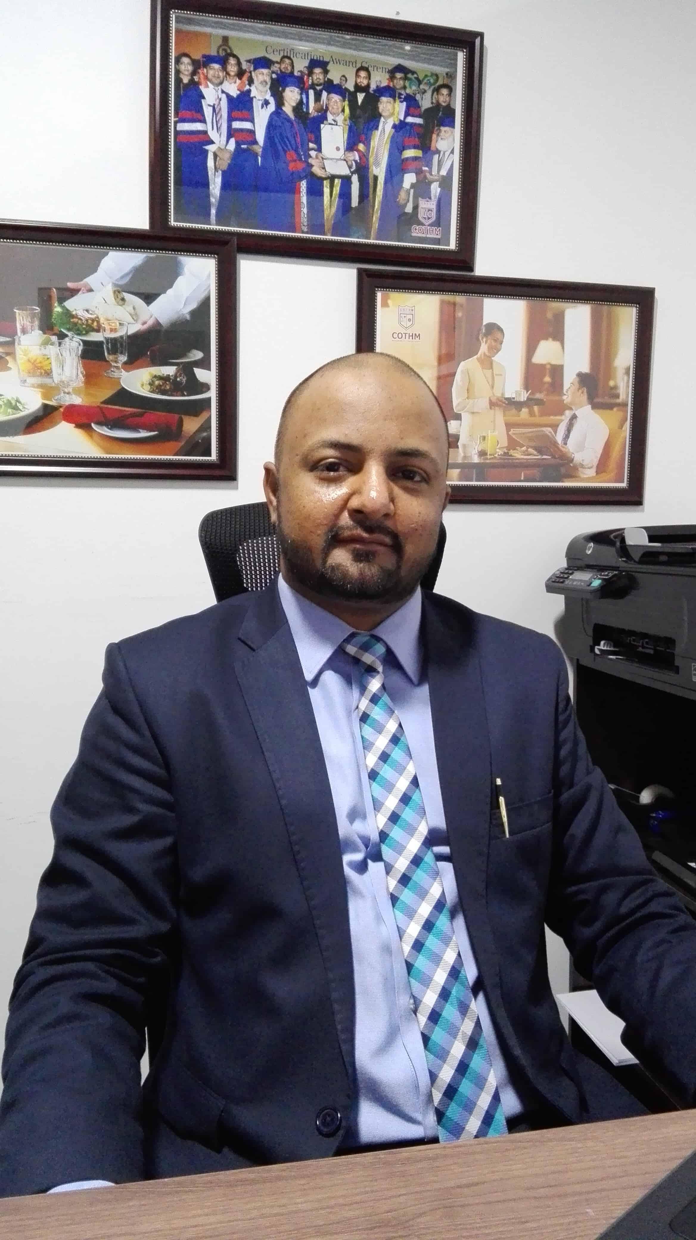 Mohsin Naseer
