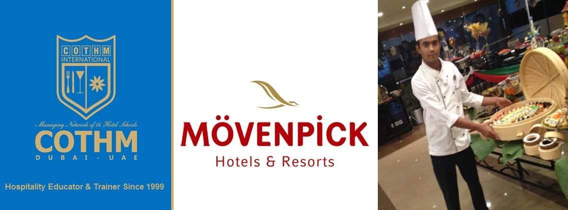 Faiz (Movenpick Hotels & Resorts, Madina, Saudi Arabia)
