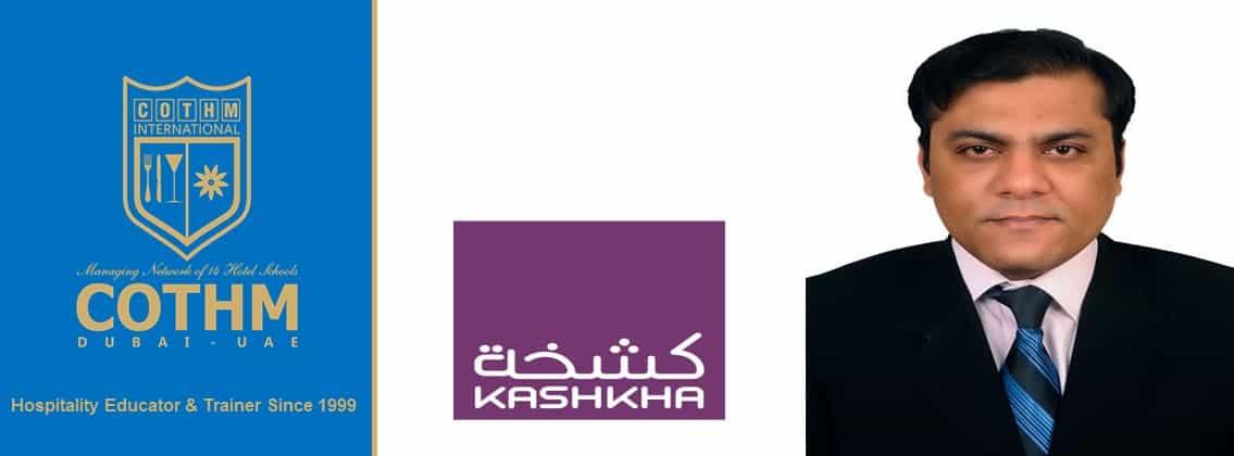 Mian Usman Waheed (Al kashkha Tailoring & Textile – Sharjah, UAE)