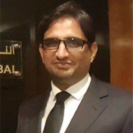 Hussain Ali Raza