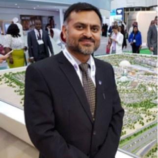 Khurram Bilal