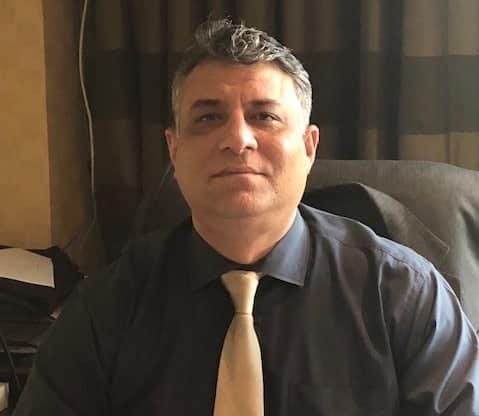 Rizwan Butt (CRDE®)