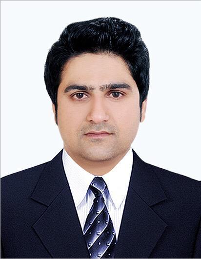 Muhammad Umair Khan